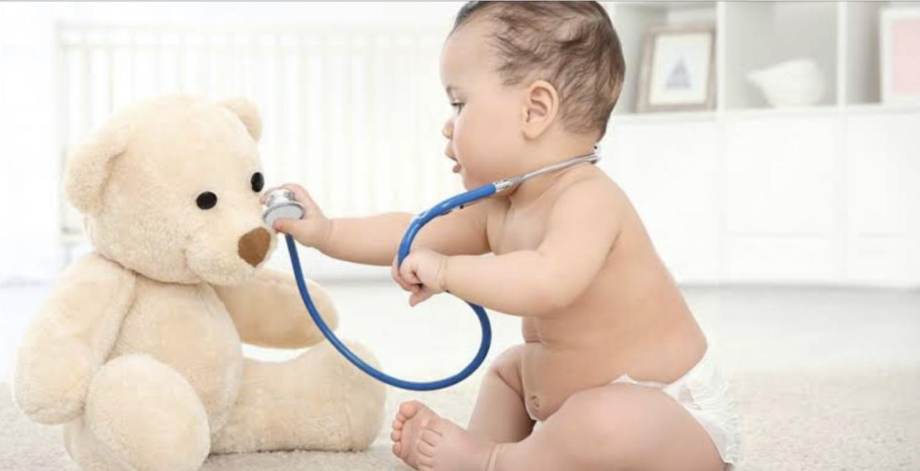 Pediatrics Krok 2